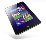 "Lenovo Miix 2 8"" 32GB Tablet (Refurbished)"