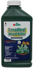 K-Gro 1-Qt. Broadleaf Weed Killer Concentrate