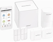 iSmartAlarm Indoor Wireless Security System