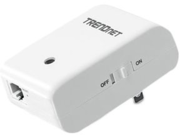 TRENDnet N150 Easy-N-Range Wi-Fi Range Extender