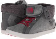 The North Face Base Camp Roll-Down Shoes