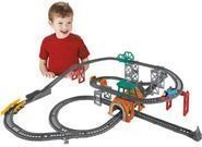Fisher-Price Thomas & Friends TrackMaster 5-in-1 Builder Set