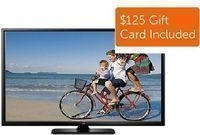 LG 60-Inch Plasma Smart TV 60PB6650 + $125 Dell eGift Card