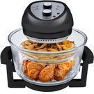 Big Boss 1,300-watt 16-qt. Oil-Less Fryer