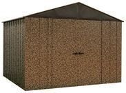 Arrow Camouflage 10x8-foot Storage Shed
