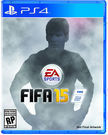 FIFA 15 (PS4/PS3/Xbox One/Xbox 360)