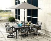 Ty Pennington Style Jefferson 7-Piece Patio Dining Set