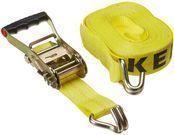 Keeper 04622 Heavy Duty' Ratcheting Tie Down