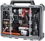 Black & Decker Matrix 6-Tool Combo Kit with Case