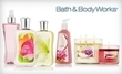 Groupon - $30 Bath & Body Works Credit for $15
