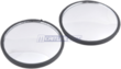 Pair of 2 Convex Blind Spot Mirrors