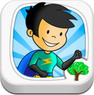 Spelling Hero Game for iPad