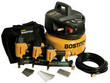 Bostitch 3-Tool Compressor Combo Kit (Refurbished)