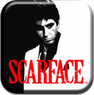 Scarface for iPhone, iPod touch, and iPad