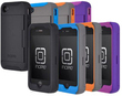 Incipio iPhone 4/4S Stowaway Credit Card Case