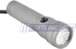 19-LED Aluminum Flashlight