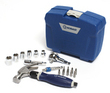 Kobalt 21-Piece SpeedFit Socket and Hammer Set