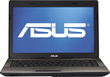 ASUS 14'' Laptop with Intel Core i3-2350M