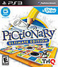 uDraw: Pictionary: Ultimate Edition (PS3)