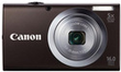 Canon PowerShot A2400 16-Megapixel Digital Camera