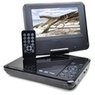 Axion 7 Swivel LCD Portable DVD Player