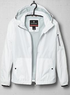 Victorinox Swiss Army Clipper Hooded Windbreaker