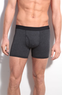 Bottoms Out Solid Boxer Briefs