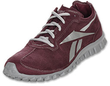 Reebok Men's Realflex Suede Running Shoes