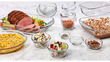 Anchor Hocking 15-Piece Glass Bake Set