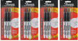 Sharpie Retractable Permanent Markers 12-Pack