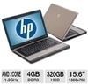 HP 635 15.6 Laptop w/ AMD Fusion CPU