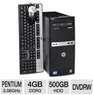 HP 500B Intel Pentium Dual-Core 3.06GHz Desktop PC