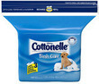 Cottonelle Fresh Care Wipes 140-Count Refill Pack