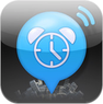 Location Alarm for iPhone and iPod Touch