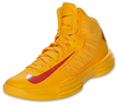 Nike Men's Hyperdunk 2012 Basketball Shoes