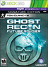 Tom Clancy's Ghost Recon: Future Soldier (Xbox 360 / PS3)