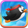 Penguin Wings 2 for iPhone, iPod touch, and iPad