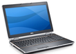 Latitude E6520 15.6'' Laptop with Intel Core i3-2330M CPU
