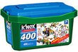 K'Nex 400-Piece Value Pack
