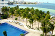Cancun All-Inclusive Family Beachfront Resort w/Golf