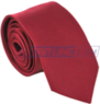 Men's Polyester Narrow Neck Tie 2-Pack