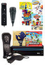 Nintendo Wii Console New Super Mario Bros. Bundle