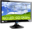 ViewSonic 24 1080p LED-Backlit LCD Display