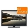 Sharp 46-inch LC-46SV49U 1080p HD LCD TV