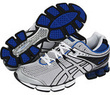 Asics Gel-Kushon 3 Men's Running Shoes