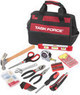 Task Force 157-Piece All-Purpose Campus Tool Set