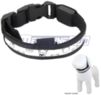 3-Mode Multicolor LED Pet Collar 2-Pack