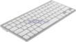 Inland Bluetooth Wireless Keyboard for Mac, iPad, iPhone
