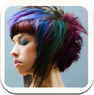 Magic Hair Color HD for iPhone, iPod touch, and iPad