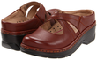Klogs USA Women's Cara Clogs